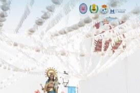 Programación de las Fiestas Patronales en Honor a María Auxiliadora de Pozo del Camino 2018