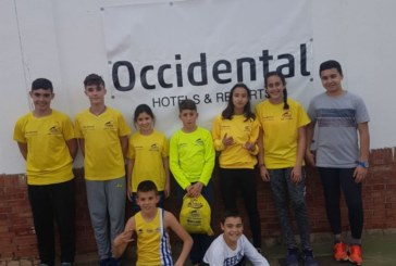 La cantera de oro del C.A. Isla Cristina no se detiene