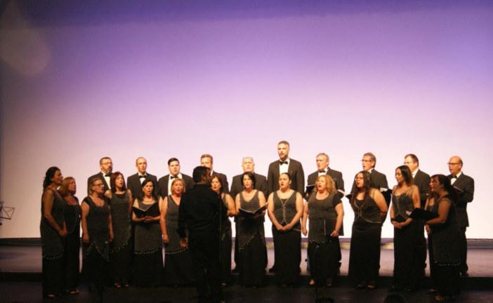 El canto vocal vuelve a Isla Cristina en el marco del I Encuentro Coral Transfronterizo