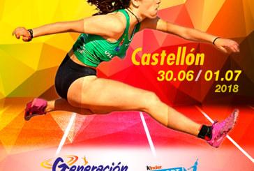 Julia García a por el Triple de Oro del XVII Campeonato de España Sub 16
