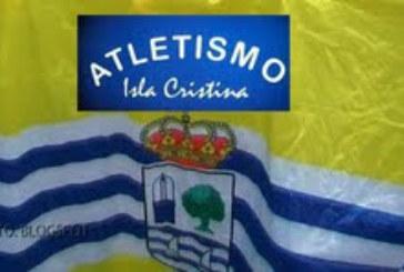 Los atletas isleños a por el podio del Campeonato de Andalucía Absoluto