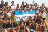 El Ciudad de Lepe campeon de Andalucía de Clubes Alevín