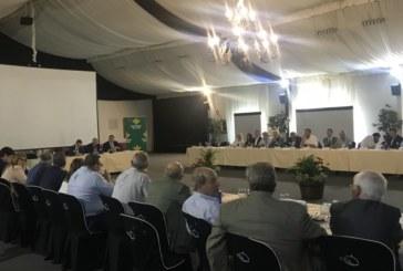 Caja Rural del Sur se reúne con clientes de la Provincia de Huelva