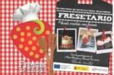 20 Blogueras gastronómicas rinden homenaje a las fresas