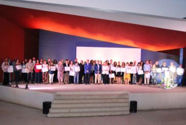 Islantilla celebró la I Gala de la Calidad Turística de la Costa Occidental de Huelva
