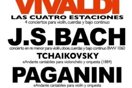 Concierto en Isla Cristina de la Orquesta Filarmónica de Cámara de Colonia