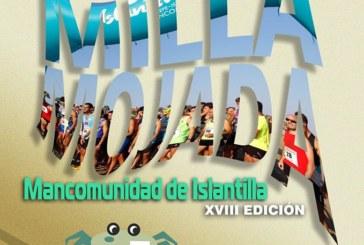 XVIII Milla Mojada Mancomunidad de Islantilla