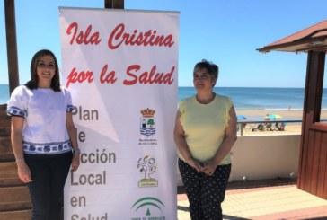 Isla Cristina pone en marcha la Campaña Municipal de Prevención sobre el Cáncer de Piel