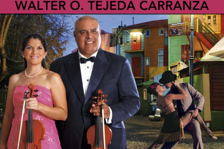 """Isla Cristina acogerá el Espectáculo Tango Show """"Una Noche en Buenos Aires"""""""