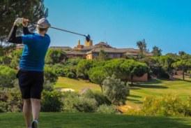 El campo Islantilla Golf, acogió la BMW Golf Cup International 2018