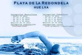 X Travesía a Nado Playa de La Redondela
