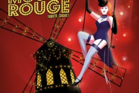 EL Gran Show de Moulin Rouge, llega a Isla Cristina