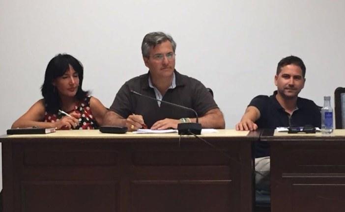 El PP pregunta por la situación de la Guardería de La Redondela