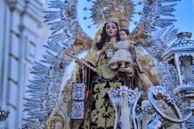 Programación Fiestas del Carmen 2018 de Isla Cristina