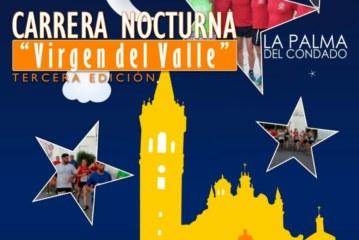 La Palma celebra la III Carrera Nocturna Virgen del Valle