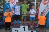 Rubén Gutiérrez obtiene dos Top 5 Absolutos en Estepona y Chiclana; quedando 1º y 2º en su categoría.