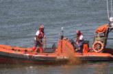 Rescatadas dos embarcaciones con problemas frente a la costa de Isla Cristina
