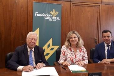 Fundación Caja Rural del Sur y la AECC en Huelva renuevan su acuerdo de colaboración