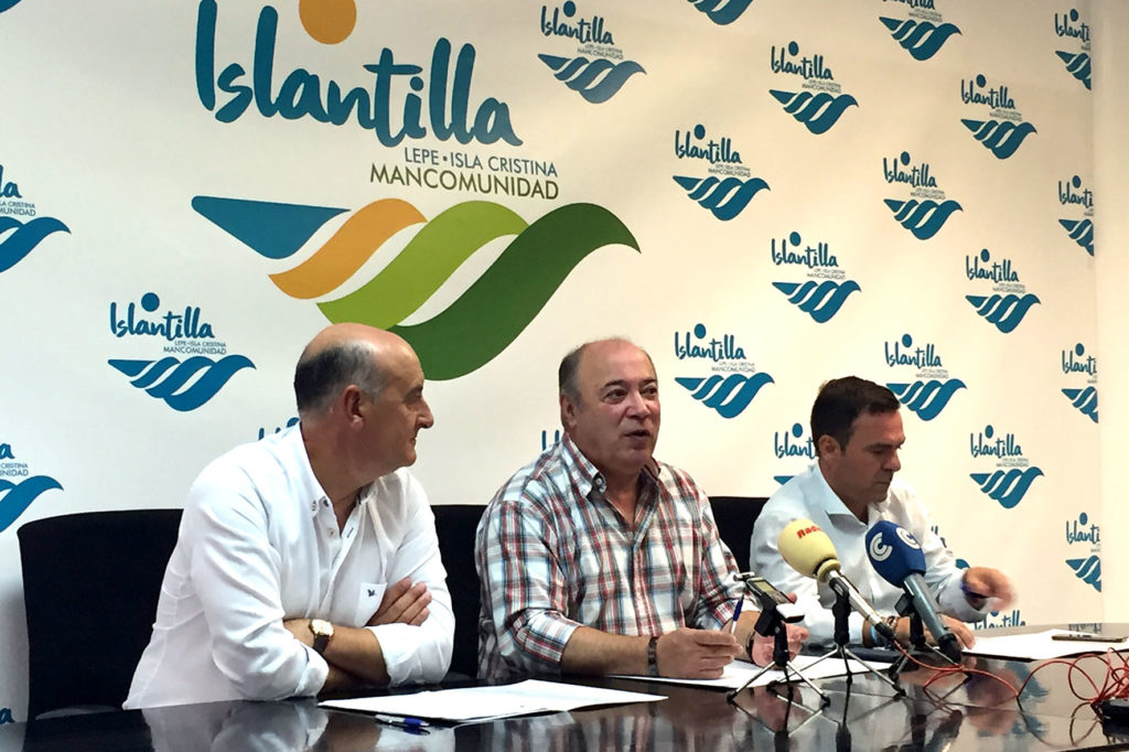 Islantilla celebra la precandidatura de 'Campeones' a los Premios Oscar