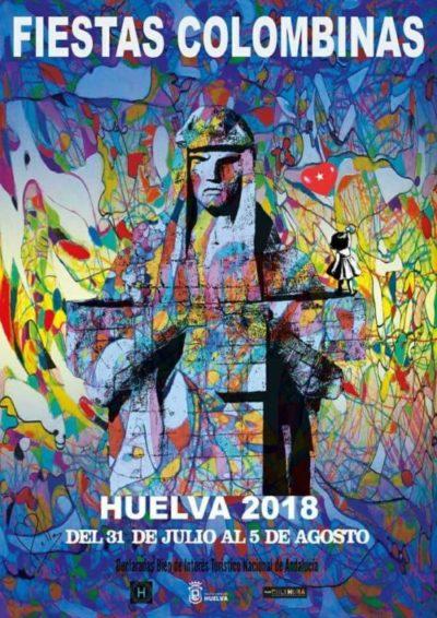Programación musical de las Fiestas Colombinas de Huelva 2018
