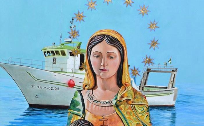 Programación de las Fiestas de Ntra. Sra. del Mar 2018 (Isla Cristina)
