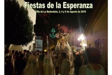 La Redondela disfruta de sus fiestas Patronales en honor a la Virgen de la Esperanza