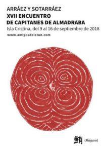 Japón, protagonista de Encuentro Capitanes de Almadraba de Isla Cristina