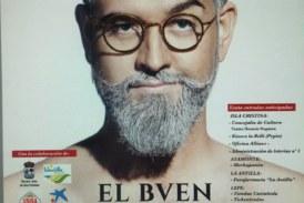 Manu Sánchez: El Buen Dictador en Isla Cristina