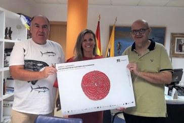 Firmado el convenio entre el ayuntamiento  isleño y Thunnus-Thynnus para la Semana del Atún