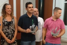 "Jairo Samuel Lares Campeón del ""II Torneo de Ajedrez Fiestas Colombinas 2018"""