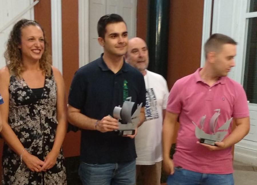 Jairo Samuel Lares Campeón del «II Torneo de Ajedrez Fiestas Colombinas 2018»