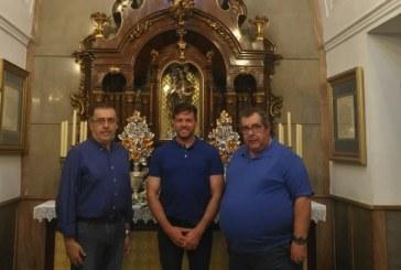 El Compositor Isleño Antonio Pérez Silva compone una Marcha Procesional a la Patrona de Huelva