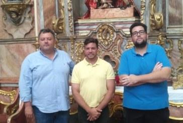 Isla Cristina Suena a Música Cofrade Gracias a Pérez Silva