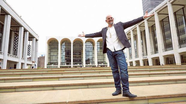 El barítono Juan Jesús Rodríguez inaugura el II Festival de Música de Cámara de Isla Cristina