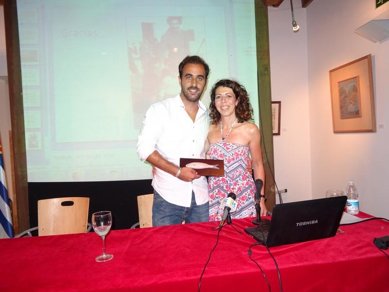 Los inicios del fútbol en Isla Cristina centran una nueva conferencia del Ciclo 'los Martes Culturales'