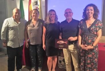 Vicente López Márquez disertó sobre el flamenco en Isla Cristina
