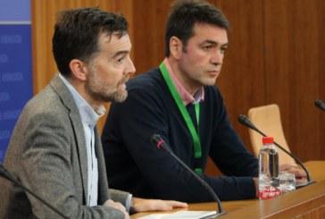 Andalucía Por Sí decide presentarse en solitario a las próximas elecciones andaluzas
