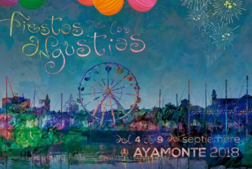 Programación Fiestas de las Angustias 2018 de Ayamonte