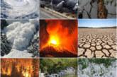 """Conferencia """"Soluciones Naturales contra las amenazas climatológicas"""""""