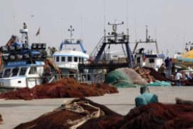 El plazo de solicitud de nuevos cuartos de armadores en el puerto de Isla finaliza el viernes