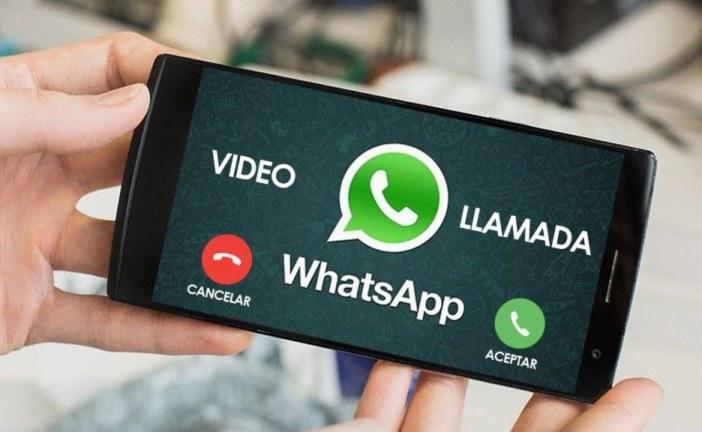 WhatsApp lanza al fin las videollamadas grupales