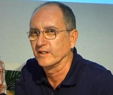 Conferencia de Vicente López Márquez «»Isla Cristina, territorio flamenco»,»