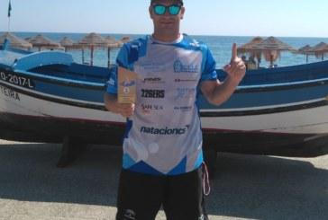 Rubén Gutiérrez se hace con el Circuito de Mar de Algarve, en Máster D.