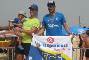 Rubén Gutiérrez se pone líder del Circuito Algarve, tras vencer en Portiao y Armaçao