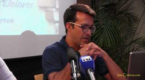 Conferencia de Agustín Ponce Figuereo «El Art Noveau en Isla Cristina»