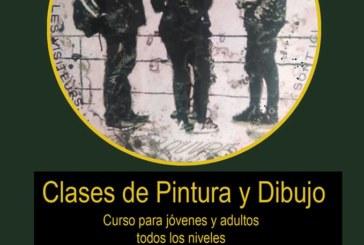 Abierto el plazo de matriculación de los cursos en la delegación de Cultura de Isla Cristina