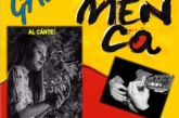 El cante de Elvira Ponce, en la Peña Cultural Flamenca de Isla Cristina