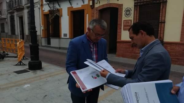 Isla Cristina beneficiada del 'Programa de incentivos para el Desarrollo Energético Sostenible de Andalucía'