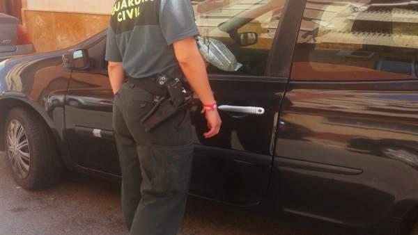 Detenido un hombre de 42 años acusado de intentar robar un vehículo en Isla Cristina