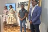 Macarena Castro, de Isla Cristina mostrara sus trabajos en 'Huelva, provincia de moda'